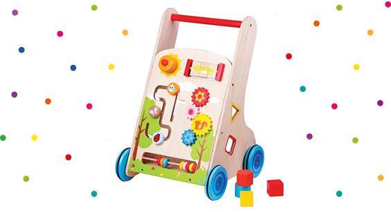 מעולה מתנות ליום הולדת: מה קונים לגיל שנה - 9Instyle RU-14